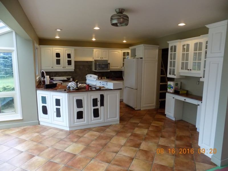 Don S Kitchen Armoured Touch Inc