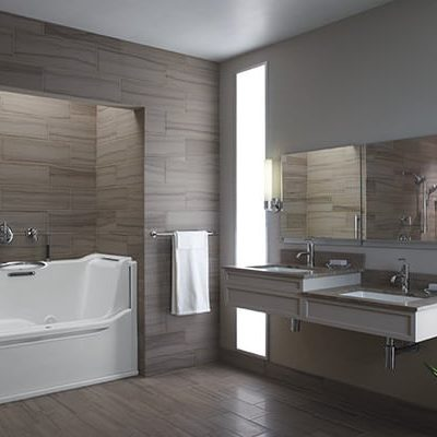 Walk-in & Accessible Bathtubs