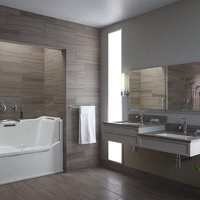 Walk-in & Accessible Bathtubs